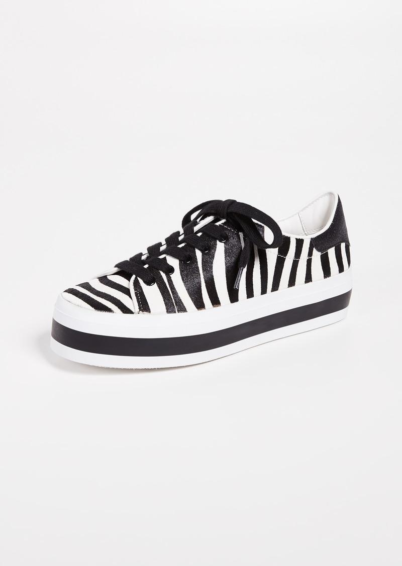 05c97f4ad1d2 Alice + Olivia alice + olivia Ezra Zebra Sneakers
