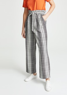 alice + olivia Farrel Pants