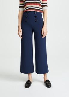 alice + olivia Ferris Pants
