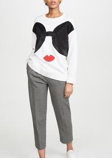 alice + olivia Gleason Sweater