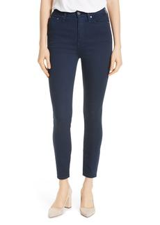 Alice + Olivia Good High Waist Skinny Jeans