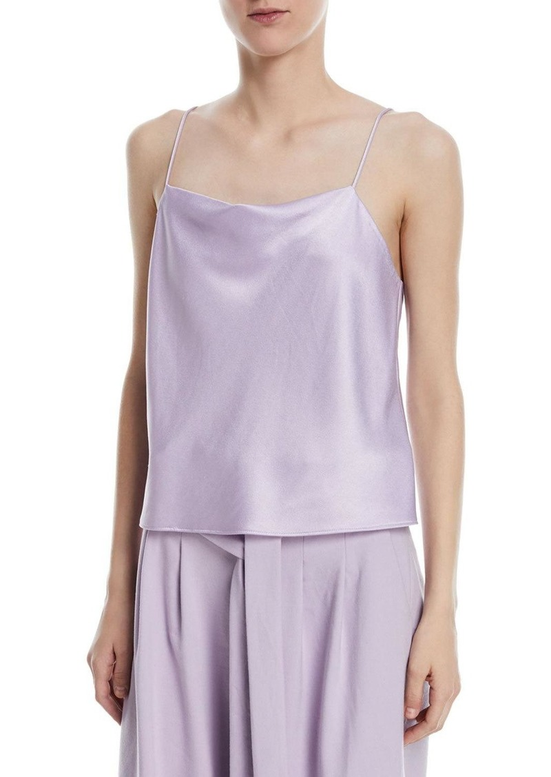 5716151d95b4 Alice + Olivia Alice + Olivia Harmon Drapey Slip Tank | Dress Shirts