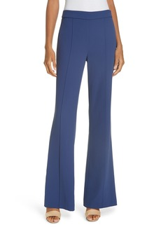 Alice + Olivia Jalisa High Waist Flared Leg Pants