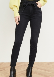 ALICE + OLIVIA JEANS Good High Rise Skinny Jeans
