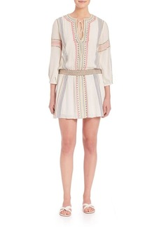 Alice + Olivia Jolene Dress