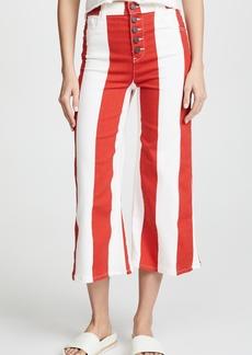 alice + olivia Jonelle Jeans