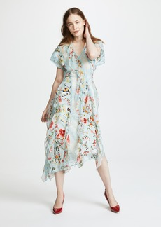 alice + olivia Kadence Dress