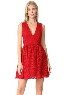 alice + olivia Kappa Party Dress