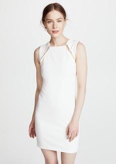 alice + olivia Kristiana Dress