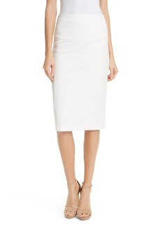 Alice + Olivia Lavana Pencil Skirt