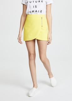 alice + olivia Lennon Skirt