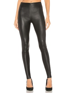 Alice + Olivia Maddox Leather Legging