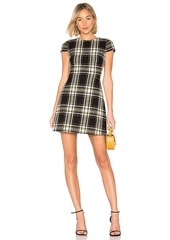 Alice + Olivia Malin Dress