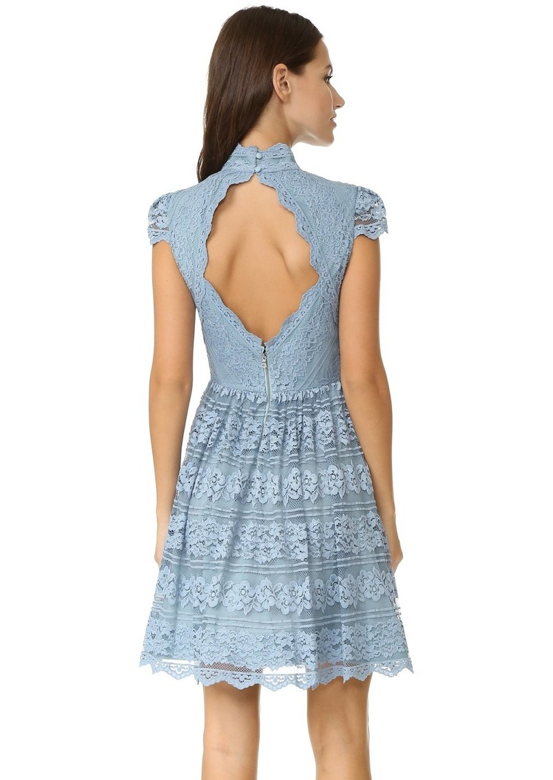 Clothing Accessories Alice And Olivia Womens Maureen High