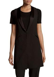 Alice + Olivia Mayson Vest