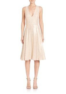 Alice + Olivia Mindee Dress