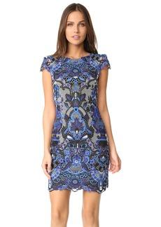 alice + olivia Nakia Dress