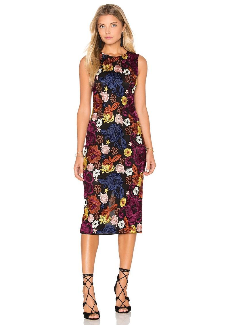 Alice + Olivia Nat Dress