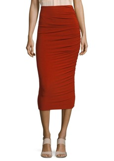 Alice + Olivia No-Waistband Style Skirt