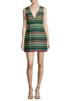 Alice + Olivia Pacey Dress
