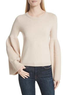 Alice + Olivia Parson Bell Sleeve Sweater