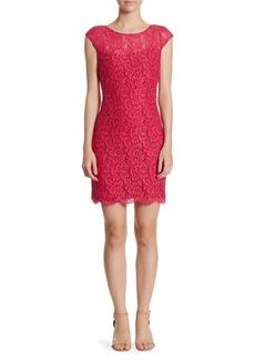 Penni Cap Sleeve Bodycon Dress