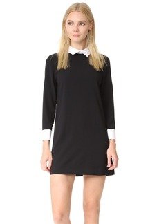 alice + olivia Prudence Shift Dress
