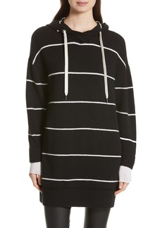 Alice + Olivia Riva Hooded Tunic