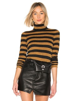 Alice + Olivia Roberta Turtleneck Sweater