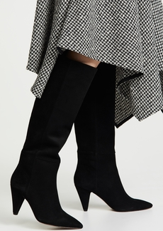 alice + olivia Rosslyn Boots