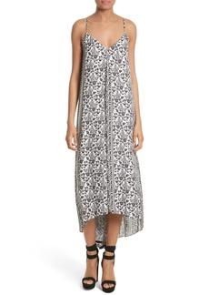 Alice + Olivia Rowley Maxi Dress