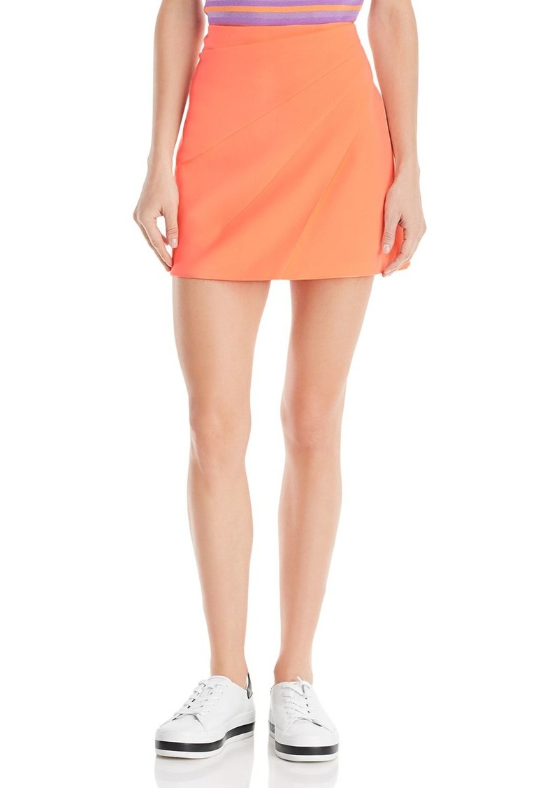 Alice + Olivia Shaylee Mini Skirt