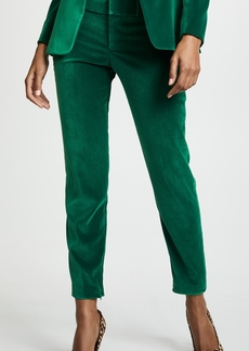 alice + olivia Stacey Slim Pants