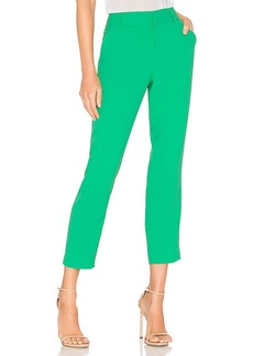 Alice + Olivia Stacey Slim Trouser
