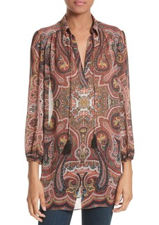 Alice + Olivia Sterling Tunic