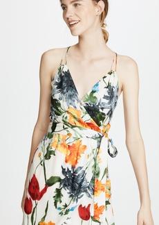 alice + olivia Susana Dress
