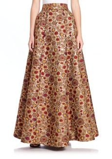 Alice + Olivia Terilyn Ball Skirt