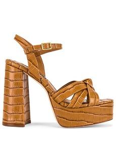 Alice + Olivia Veren Platform Sandal