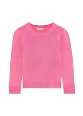Alice + Olivia Woman Cashmere Sweater Bubblegum