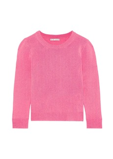 Alice + Olivia Woman Cashmere Sweater Bubblegum