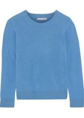 Alice + Olivia Woman Cashmere Sweater Blue