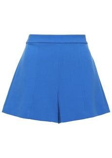 Alice + Olivia Woman Hera Cady Shorts Blue