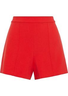 Alice + Olivia Woman Hera Cady Shorts Tomato Red