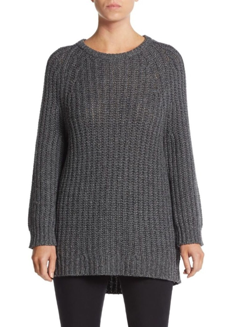 Alice + Olivia Wool Blend Sweater