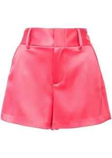 Alice + Olivia high rise shorts