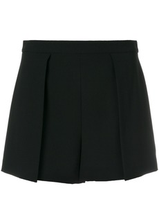 Alice + Olivia pleated shorts