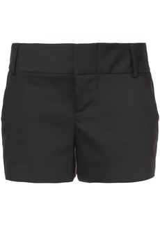 Alice + Olivia Alice+Olivia tailored shorts - Black