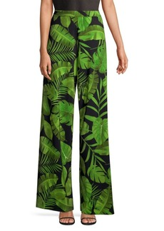 Alice + Olivia Athena Super Flare Pants