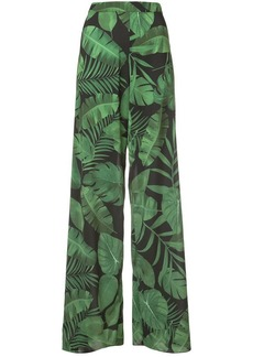 Alice + Olivia Athena trousers
