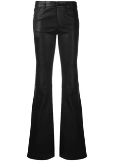 Alice + Olivia Bella flared trousers
